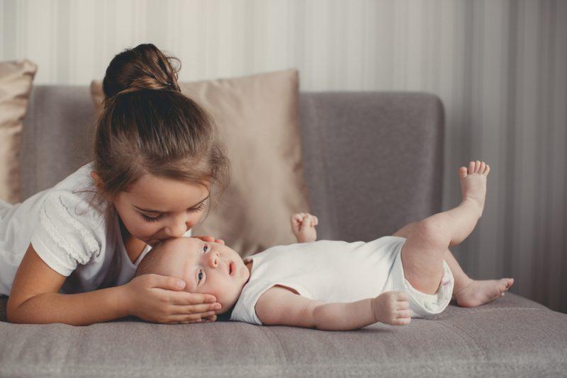 hoe bereid je een kind voor op broertje of zusje