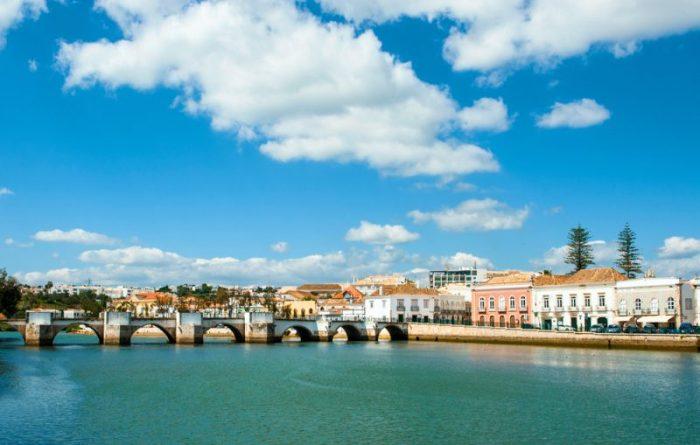 tariva toeristische trekpleister portugal
