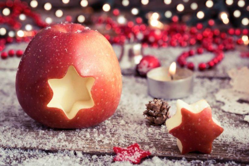 gezond eten slank december maand