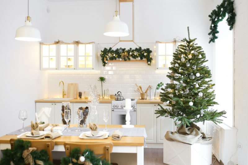 cadeautips keuken kerst