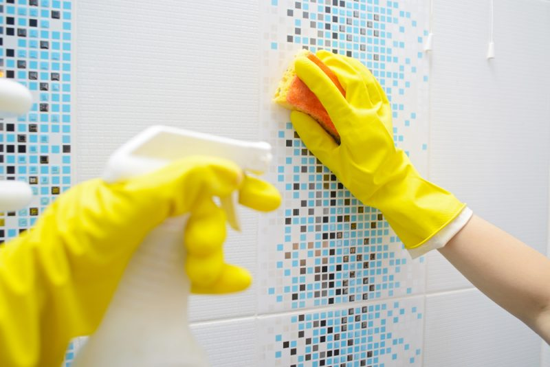 oplossingen tegen schimmel in huis