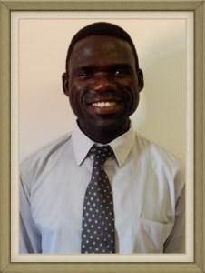 Pastor Daniel Jarabane