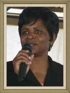 Mma Matambo