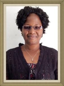 Sylvia Nyamambi