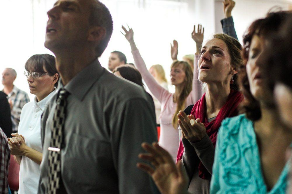 Le chant dans la vie de l'église