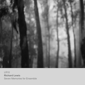 Lewis - Seven Memories
