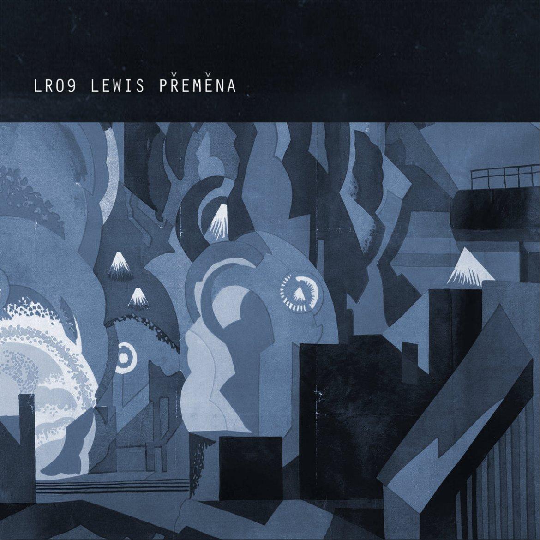 Lewis - Přeměna
