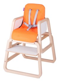 Connect High Chair Seat Cushion - Loubilou