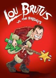 2011 BRUTUS XMAS CARD