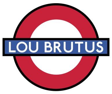 LONDON UNDERGROUND BRUTUS