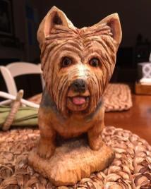 darla carving