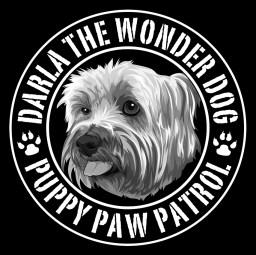 puppy paw patrol REDUX 2018