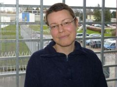 Sieglinde Baumert - Bild