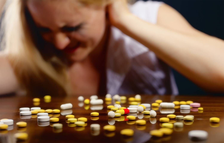 Death From Prescription Methadone Overdose in Beachwood OH