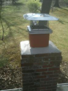 chimneycap