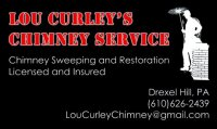 Lou Curley's Chimney Cleaning