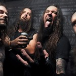 Goatwhore Live Interview