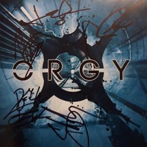 Album Signed