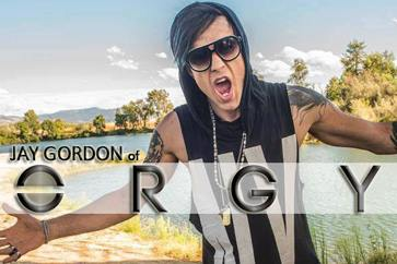 Jay Gordon – Orgy