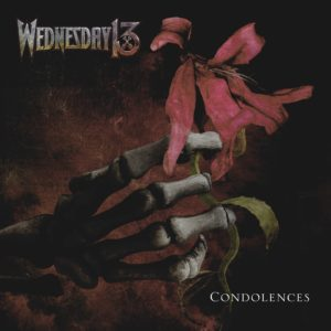 Wednesday 13 // Condolences