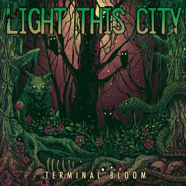 Light This City // Terminal Bloom