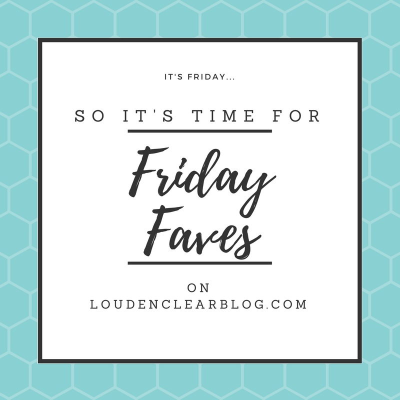 friday faves posts 714