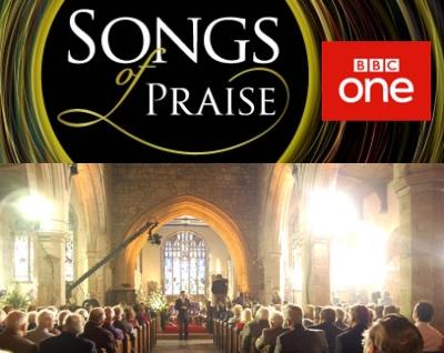 "Resultado de imagen para BBC ""Songs of Praise"""