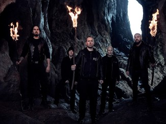 Winterfylleth - The Reckoning Dawn - Interview
