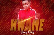 Yhung Nicky - Kwame (Mixed By Abeez)