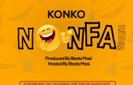 Konko - Fruit and Flavour (Prod By DaMaker)