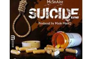 McSnaire - Suicide (Prod By Made Musiq)