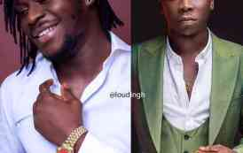 Face Me If You Are A Man - Jupitar to Stonebwoy