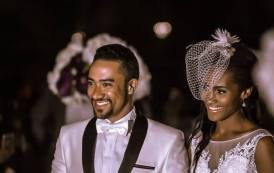 Majid Michel Wife Almost Showed Her Nude Body in live Video