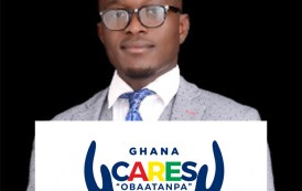 ATIGS to support 'Ghana Cares Initiative' - Tiwala Chairman Hints