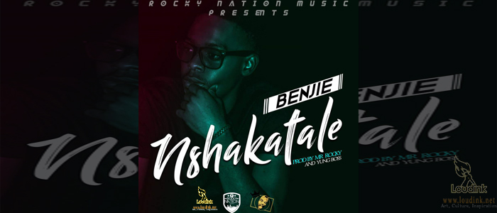 Nshakatale Official Cover @ Loudink