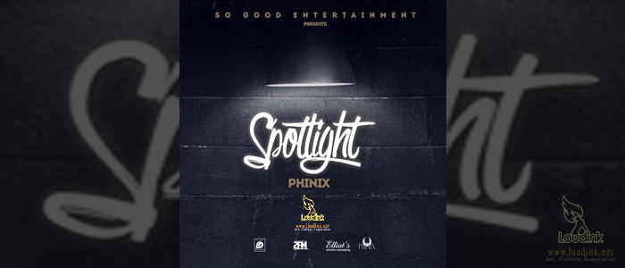Spotlight @ loudink