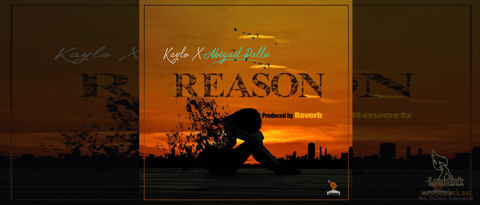 official Reason cover post @ loudink.net