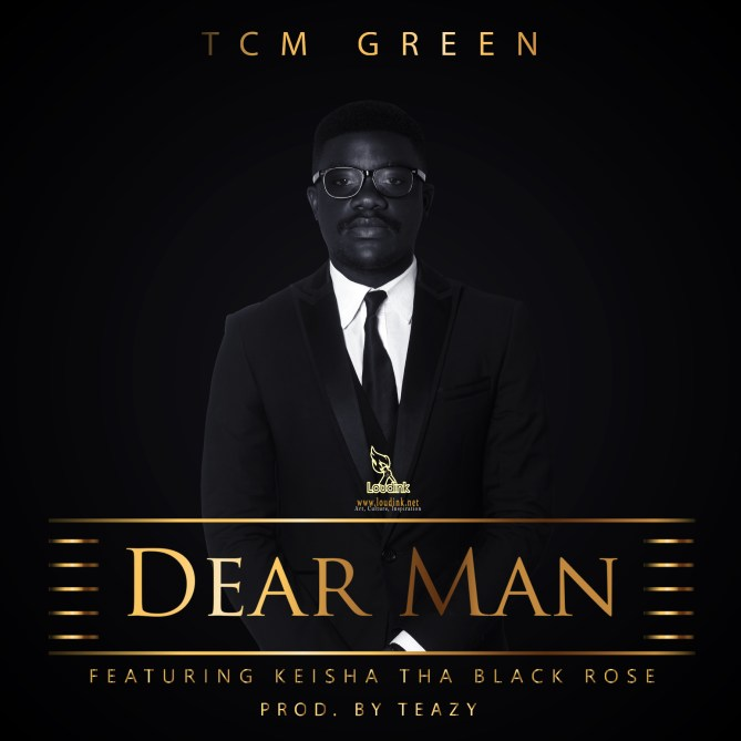 TCM Dear Man Official Artwork @Loudink