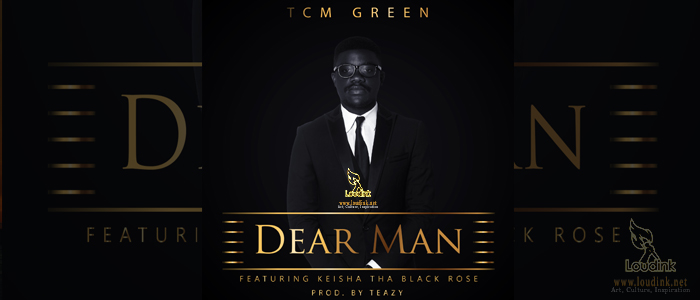 official Dear Man post Cover @Loudink