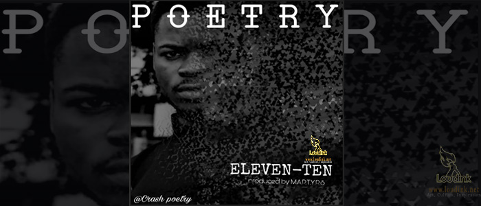 Eleven-Ten official Artwork @ loudink