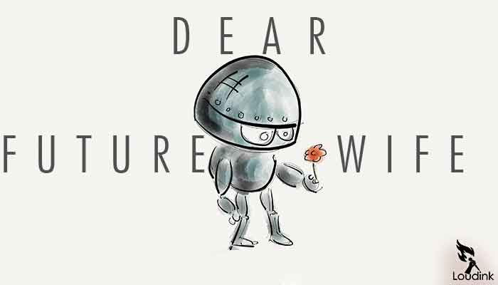 Dear-future-wife artwork