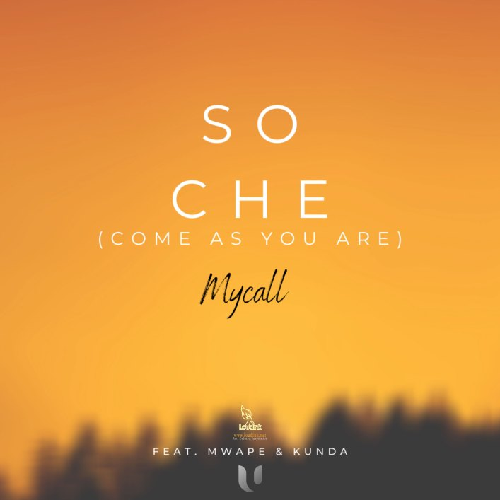 So-Che-Official-artwork-Mycall-Mwape-Kunda-Loudink