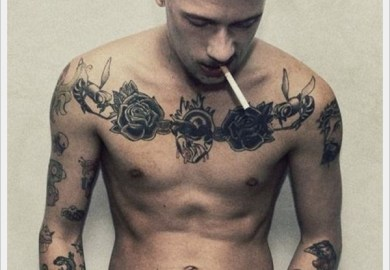 Best Tattoo Ideas For Guys