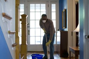 Rental Checklist: What We Clean and Disinfect