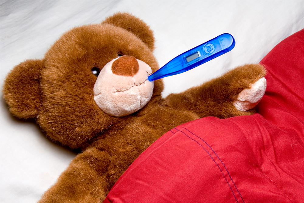 Does My Child Need a Flu Shot? – Loudoun Pediatric Associates