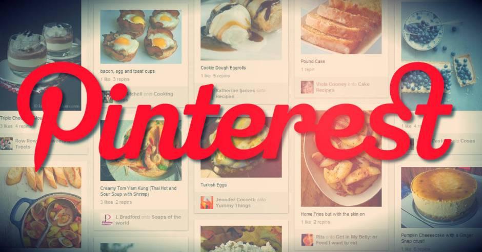 Pinterest Free Image Sharing Websites