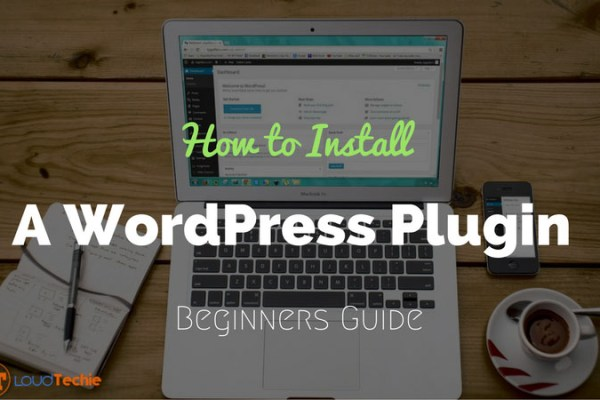 How to Install a WordPress Plugin - Beginners Guide