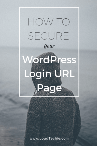 How To Change WordPress Login URL For Better Security