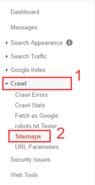 How to Submit a Sitemap to Google Search Console