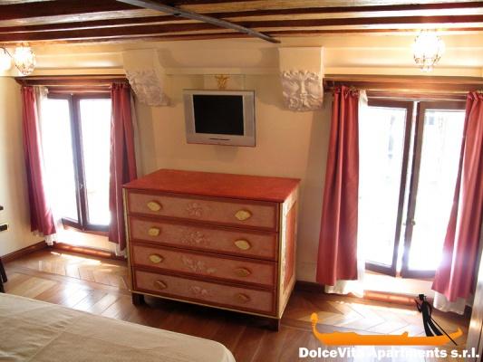 Appartement de Luxe  Venise avec Jacuzzi  LouerAppartementVenisecom